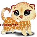 Cr0minette