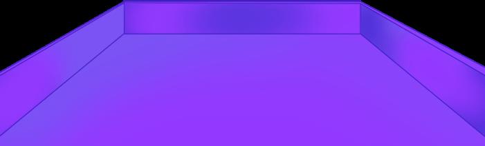 Niño violeta