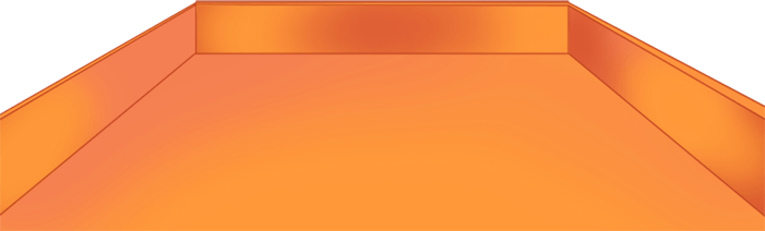 Niño naranja