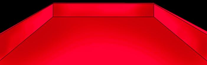 Caja Roja de San Valentín