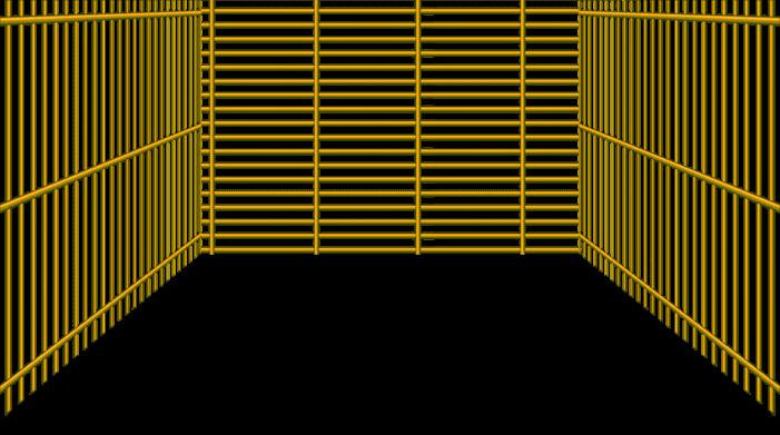 Rejilla amarilla