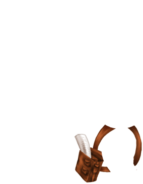 Adopta un Hurón Pistacho