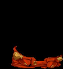 Adopta un Hámster Caramelo