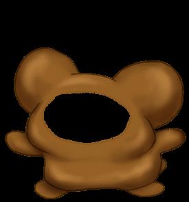 Ratón Blanca