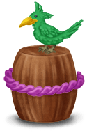 Parque acuático Barrel Bird