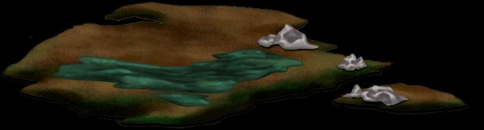 Barco fantasma de arena
