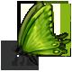Mariposa de pascua 2