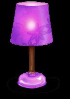 Lámpara de noche