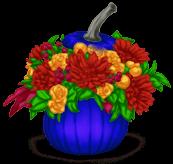Maceta De Halloween 2018