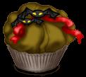 Halloween Horror Cupcake 2018