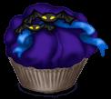 Halloween Horror Cupcake