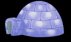 Nieve iglú