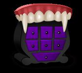 Cofre de vampiro