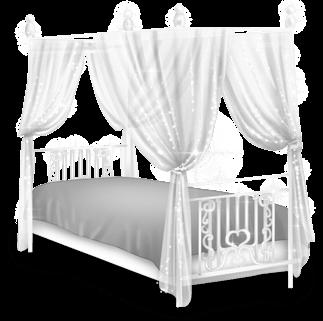 Nueve camas
