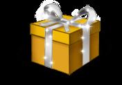 Paquete regalo