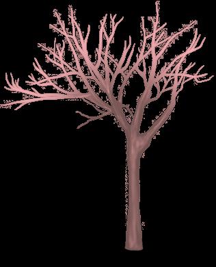 Árbol de reno