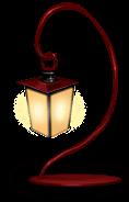 Reno de la linterna