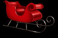 Trineo de renos