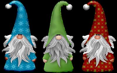 Duende de navidad