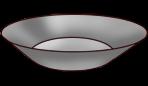 Placa gris