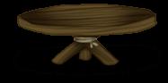Mesa ogresse