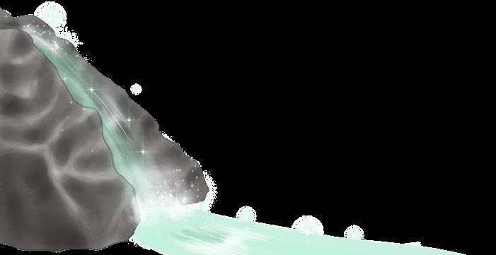 Cascada Elfa