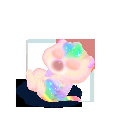 Adopta un Hurón Rainbow
