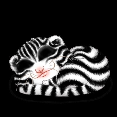 Adopta un Hurón Cebra
