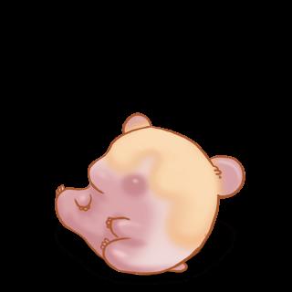 Hamster Beige