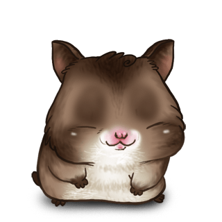 Adopta un Hámster Calvo-Hamster