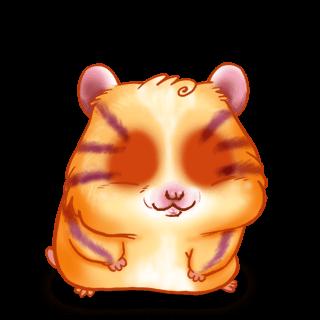 Adopta un Hámster Hamster Strange