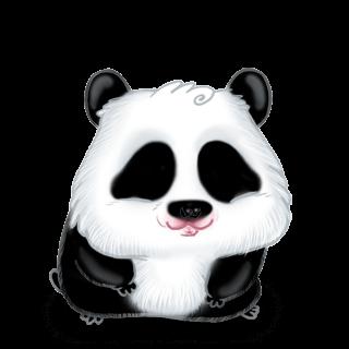 Adopta un Hámster Panda