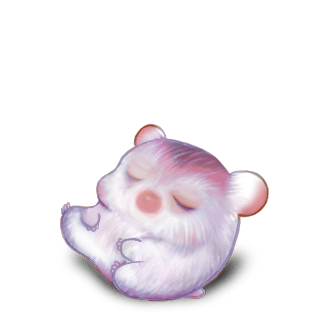 Adopta un Hámster Cuarzo rosa