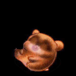 Hamster White