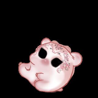 Hamster Venise