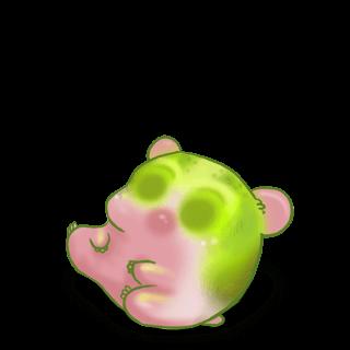 Adopta un Hámster Burbujas
