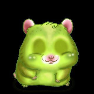 Adopta un Hámster Ogro
