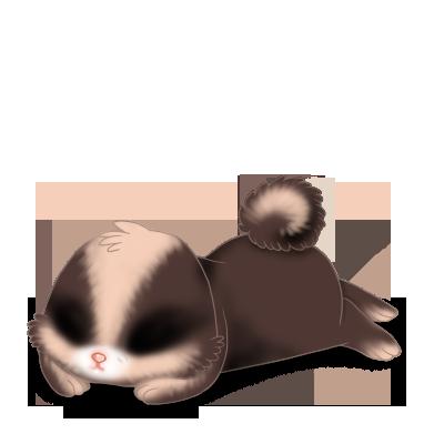 Adopta un Conejo León