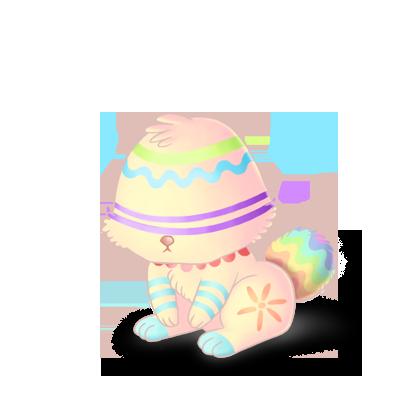 Adopta un Conejo Conejo de Pascua