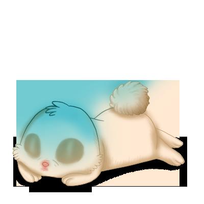 Adopta un Conejo Cromimi