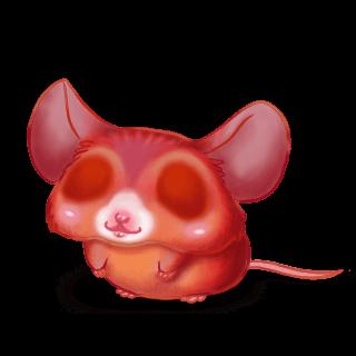 Adopta un Ratón Otoño
