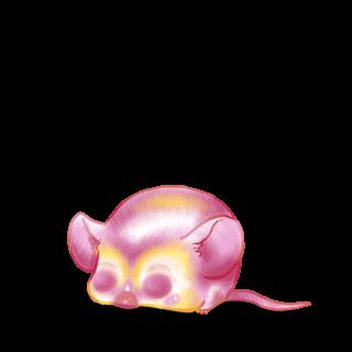 Adopta un Ratón Rayas marrones