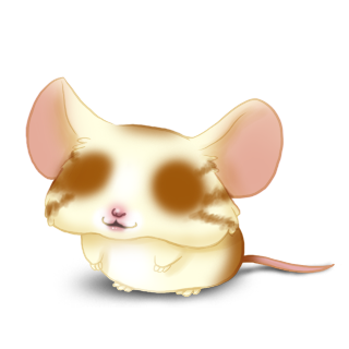 Adopta un Ratón Blondy