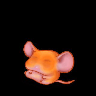 Adopta un Ratón Ratón De Calabaza