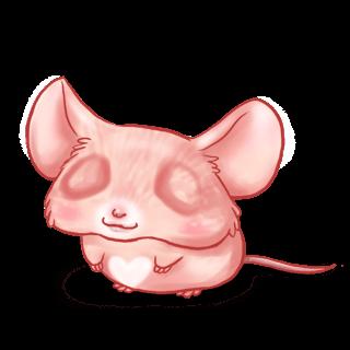 Adopta un Ratón Amor