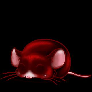 Adopta un Ratón Ratón demonio