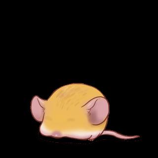 Adopta un Ratón Tinta
