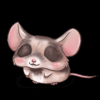 Adopta un Ratón Clásico