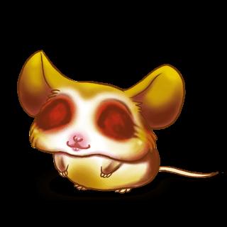Adopta un Ratón Dorado