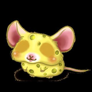 Adopta un Ratón Queso